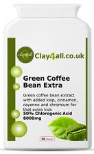 Green Coffee Bean Extra – High strength natural slimming formula