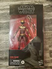 Star Wars Black Series Zorii Bliss