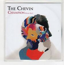(FC316) The Chevin, Champion - 2012 DJ CD