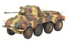 Eaglemoss 1:43 Bussing-NAG Sd.Kfz.234/2 Puma 20.PzDiv  Czechoslovakia EM006