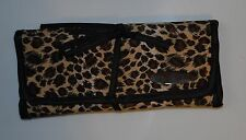 Silpada Small Leopard Carrying Case Jewelry Organizer - New!