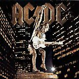 AC/DC - Stiff upper lip - CD Album