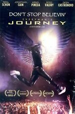 Don't Stop Believin' Everyman's Journey with 30 minutes of Bonus Content