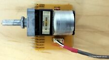Motorized Volume Control Assembly from a Sony LBT-A190 - PART Only