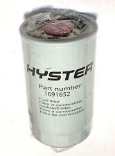 Hyster 1691652 Fuel Filter
