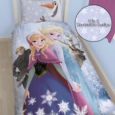 Quilt Frozen Bedding Sets & Duvet Covers for Children