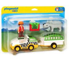 Safari Playmobil Preschool Toys