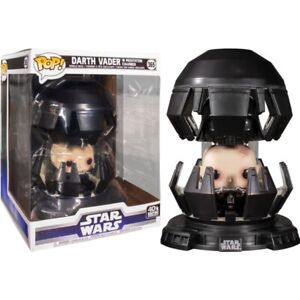 Star Wars Darth Vader in Meditation Chamber #365 - New Funko POP! vinyl Figure