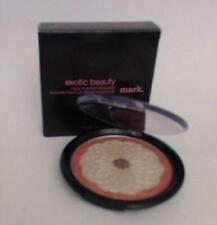 Avon Mark Exotic Beauty All Over Face Powder Mosaics - Full Size - New in Box