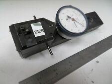 Mueller Gage Model 75m Shallow Diameter Groove Gage 716 5 12 0001 Nz53