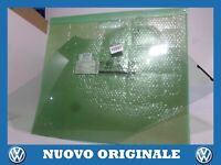 Glass Crystal Door Front Right Door Glass SKODA Fabia 2007