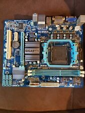 Gigabyte Technology 78LMT-S2P, Socket AM3, AMD (GA-78LMT-S2P) Motherboard