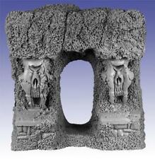 Roleplay Scenery D&D Warhammer Heroquest - Cyclops Skull Portal