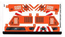 Lego 42060 Feuille Autocollant pour Technic-routiers ras-du-cou Neuf decals