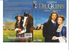 Dr. Quinn, femme médecin - Les 2 téléfilms - 2 DVD