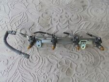 03-07 Honda Accord 2.4 Petrol Fuel Rail with 4x Injectors K24 K24A3 K-Swap