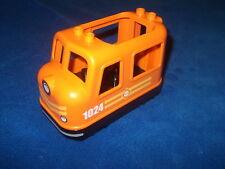 LEGO DUPLO VILLE EISENBAHN elektrische Lok Zug 10875 mit APP Steuerbar NEU Wow