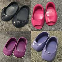 DOLLS CLOTHING SHOES GIFTS For 18 inch Doll Accessories Random