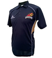 Olorun Spartans Rugby Supporters Polo Shirt  S - XXXXL