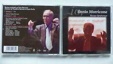 CD Album ENNIO MORRICONE Musique symphonique 301567 2