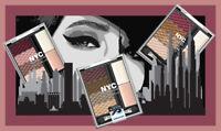 NYC Individual Eyes Shades Primer and Illuminator SEALED *YOU CHOOSE* eyeshadow