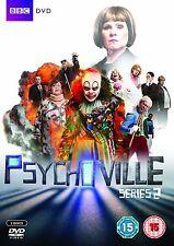 Psychoville: Complete BBC Series 2 Including (2 Disc Set) [DVD] Daniel New