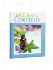 Modern Essentials Uses for doTERRA oils 9th 2017 Edition Hardcover BRAND NEW
