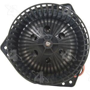 HVAC Blower Motor Four Seasons 76957 for Nissan Frontier Xterra Subaru Impreza