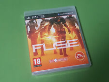 Fuse Sony Playstation 3 PS3 Game - Electronic Arts *New & Sealed*