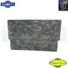65 66 Impala Caprice Bel Air Chevy Hood Insulation Pad CP111 RePops Quality