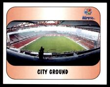 Merlin Euro 96 - City Ground No. 329