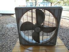 Vintage HOMART Home Cooler Air Conditioning Window Fan Sears Roebuck & Co.