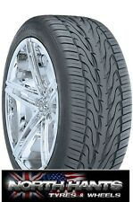 """3054023 305/40X23 305/40/23 TOYO PROXES ST2 FORD F150 SALEEN 23"""" TYRES"""