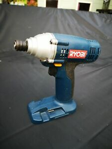 Ryobi 18v One+  Impact driver  BID1801