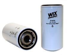 Oil Filter 51970 Wix