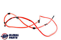 BMW 1 Series E81 E87 LCI Positive Battery Lead Distribution Box Cable Rear