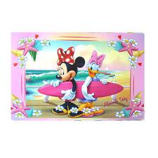 Sets de table magnifiques Disney Reine des Neiges 4 personnages