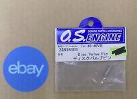 O S FS 40 TYPE  4-CYCLE CHOKE ASSY NIP