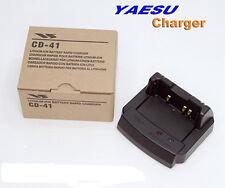 Yaesu Original Desktop Rapid Charger for VX-8R CD-41