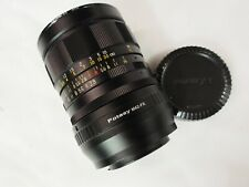 Fuji adapted 28mm f/2.8 prime lens for FX Fuji X X-T3 X-Pro2 X-A2 cameras