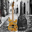 Fishbone Bob III Full Size Guitar with Gig Bag for sale