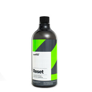 CarPro Reset : Maintenance Shampoo 1L (1000ml) - Great For Coated or Waxed Cars