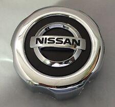 1 (ONE) NEW NISSAN Pathfinder Frontier wheel center hub cap 40315 89P15 CHROME