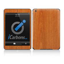 iPad Mini Skin - Light Wood Skin by iCarbons