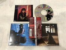 Richie Sambora - Stranger In This Town  Japan CD OBI (PHCR-1100)