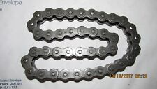 NEW - John Deere 824 826T Snow Blower Ground Drive Chain Replace PT10709 S4040EL