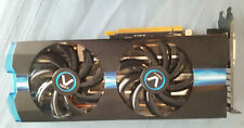 Sapphire Vapor-X R7 370 4G D5 OC GPU