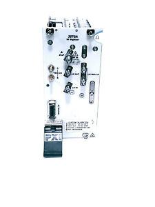 *USA SELLER* Aeroflex 3070A High Performance RF Digitizer