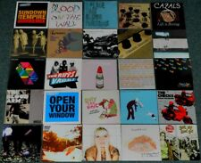 """70 x 7"""" SINGLES**INDIE/ ALTERNATIVE (BE YOUR OWN PET/ DUNCAN LLOYD)**S#8 (03/18)"""