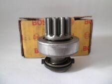 Bosch 1006209520 Ritzel Anlasser Freilaufgetriebe Starter Citreon Fiat Peugeot